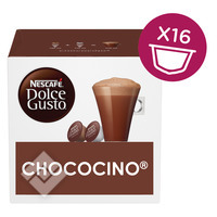 DOLCE GUSTO CHOCOCINO x16