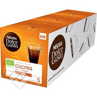 DOLCE GUSTO COLOMBIA BOX X3