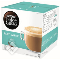 DOLCE GUSTO FLAT WHITE X16