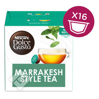 DOLCE GUSTO MARRAKESH TEA 16x