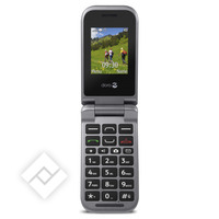 DORO PHONE EASY 609 METALLIC