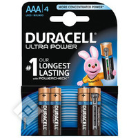 DURACELL AAA/LR03 UP X4