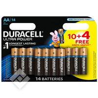 DURACELL AA/LR06 UP X10+4
