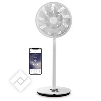 DUUX DXCF11 WHISPER FLEX SMART FAN WHITE