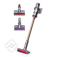 DYSON CYCLONE V10 ABSOLUTE, Steelstofzuiger