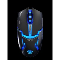 E-Blue E-Blue Auroza IM PC Gaming Muis