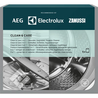 ELECTROLUX CLEAN&CARE WASHING MACHINE AND DISHWASHER