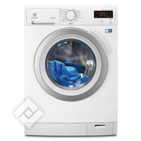 ELECTROLUX EWF1686HBW STEAMCARE