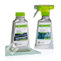 ELECTROLUX STEAM OVEN CARE SET