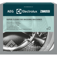 ELECTROLUX ELECTROLUX SUPER CLEAN WASHING MACHINE