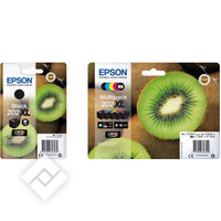 EPSON 202 XL MULTIPACK