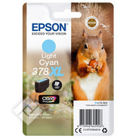 EPSON 378XL CYAN LIGHT