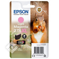 EPSON 378XL MAGENTA LIGHT
