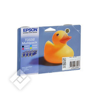 EPSON C13T055640A0 PACK