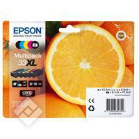 EPSON MULTIPACK 33XL