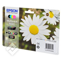 EPSON PACK T1816 BL+CL XL