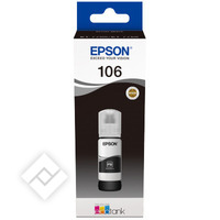 EPSON 106 ECOTANK PHOTO BLACK INK BOTTLE