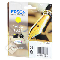 EPSON T1634XL YELLOW