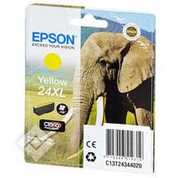 EPSON T2434 XL YELLOW