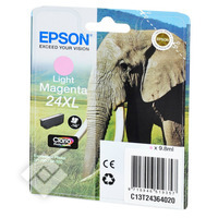 EPSON T2436 XL LIGHT MAGENTA