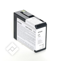 EPSON T5807 LIGHT BLACK