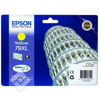 EPSON T7904 XL YELLOW