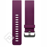 FITBIT BLAZE CLASSIC BAND LARGE PURPLE