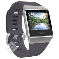 FITBIT IONIC BLUE GRAY / SILVER
