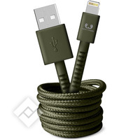 FRESH ÂN REBEL CABLE LIGNTN 1.5M ARMY