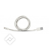 FRESH ÂN REBEL CABLE LIGNTNING 1.5M CLOUD
