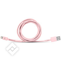 FRESH ÂN REBEL CABLE LIGNTNING 1.5M CUPCAKE
