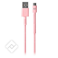 FRESH ÂN REBEL CABLE MICRO USB 1.5M CUPCAKE