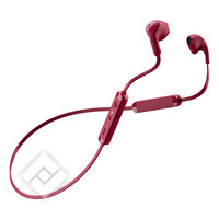 FRESH ÂN REBEL FLOW WIRELESS RUBY RED