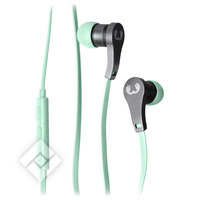 FRESH ´N REBEL LACE EARBUDS PEPPERMINT