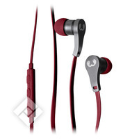 FRESH ´N REBEL LACE EARBUDS RUBY