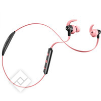 FRESH ÂN REBEL LACE SPORTS EARBUDS CUPCAKE