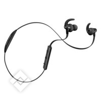 FRESH ÂN REBEL LACE SPORTS EARBUDS BLACK