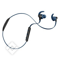 FRESH ÂN REBEL LACE SPORTS EARBUDS INDIGO