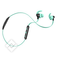 FRESH ÂN REBEL LACE SPORTS EARBUDS PEPPERMINT