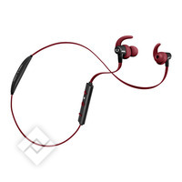 FRESH ÂN REBEL LACE SPORTS EARBUDS RUBY