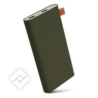 FRESH ´N REBEL POWERBANK 12000 MAH ARMY