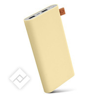 FRESH ´N REBEL 12000 mAH Buttercup