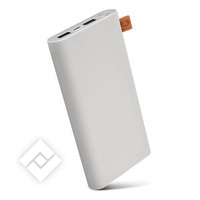 FRESH ´N REBEL POWERBANK 12000 MAH CLOUD
