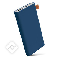 FRESH ´N REBEL POWERBANK 12000MAH INDIGO