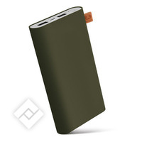 FRESH ´N REBEL POWERBANK 18000 MAH ARMY