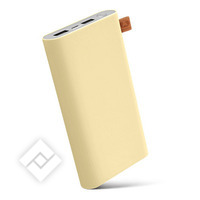 FRESH ´N REBEL POWERBANK 18000 MAH BUTTERCUP