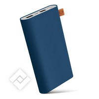 FRESH ´N REBEL POWERBANK 18000 MAH INDIGO