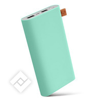 FRESH ´N REBEL POWERBANK 18000 MAH PEPPERMINT