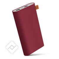 FRESH ´N REBEL POWERBANK 18000 MAH RUBY
