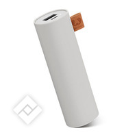 FRESH ´N REBEL POWERBANK 3000 MAH CLOUD